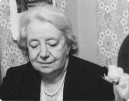 prof. Maria Szulc